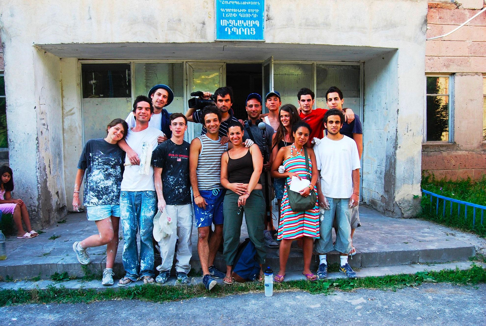 Mission-CSOE-2007